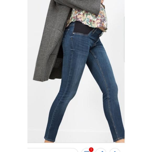 03731d8923aca Zara Pants | Maternity Jeans | Poshmark
